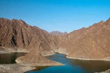 hatta-mountain-desert-safari-tour