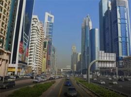 Popular Dubai