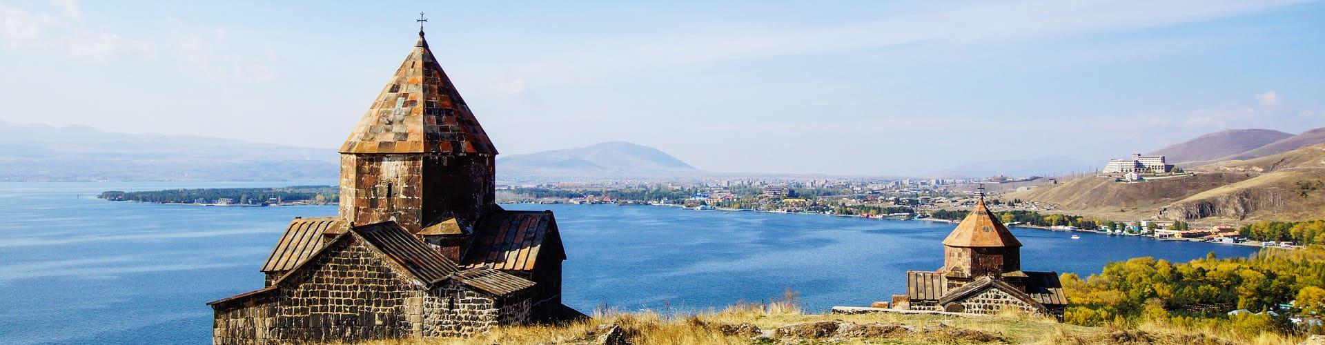 armenia Tour Package Deals