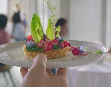 Dubai Expo Dining
