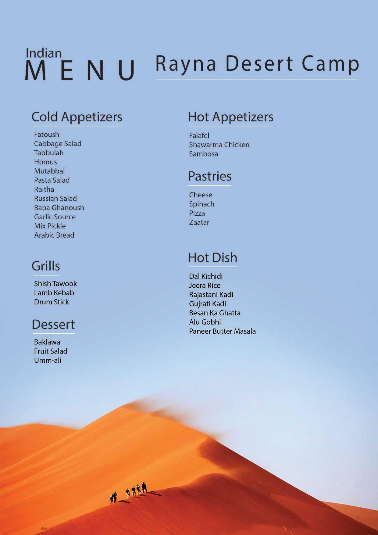 Dubai Trio Package- City Tour, Desert Safari with Dhow