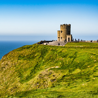 Ireland visa