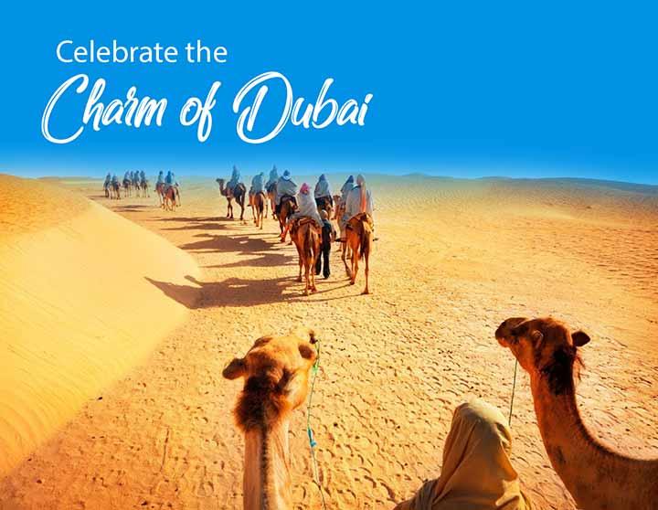 Leading Tour Operator and Destination Management Company Dubai