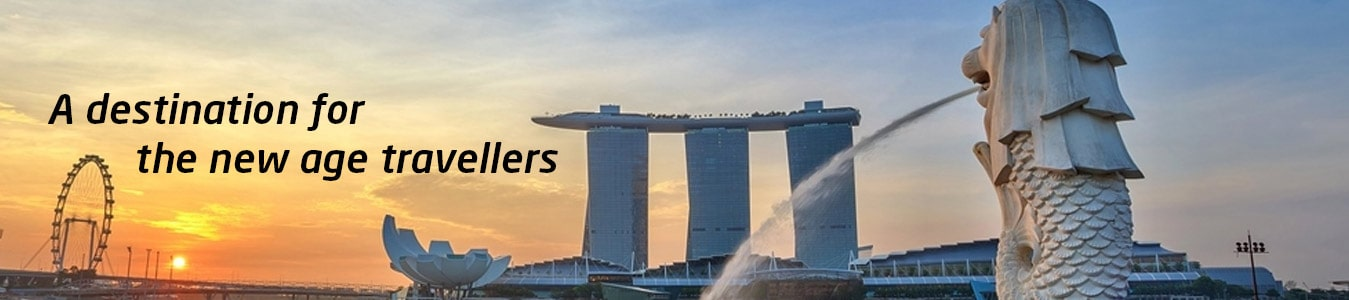 Singapore Visa Get Online Singapore Tourist Visit Business Visas