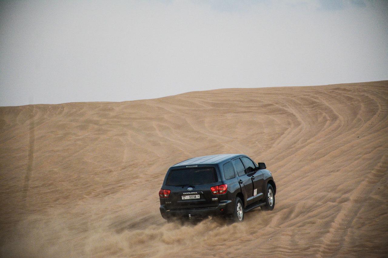 dune bash